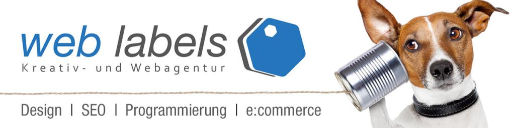 Die WordPress Agentur in Stormarn